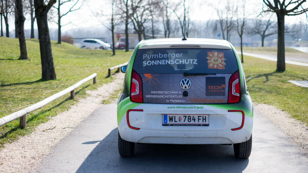 Carsharing Marchtrenk 24 Stunden